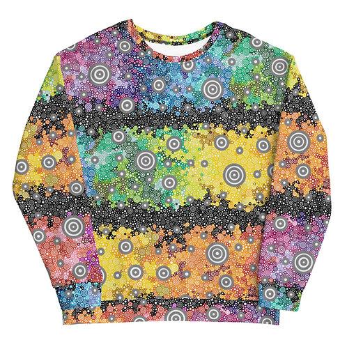 Light Spectrum with Dark Matter Sweatshirt