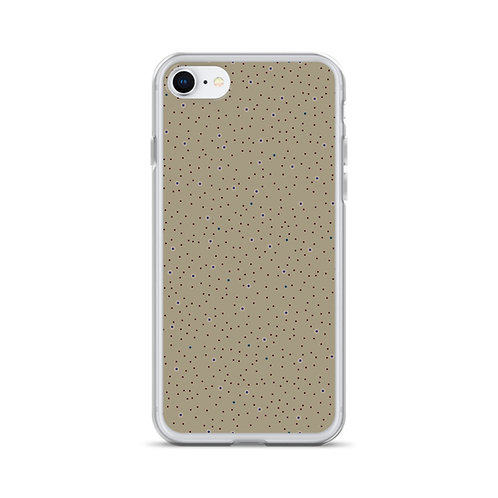Recliner Of Rage Neutral iPhone Case