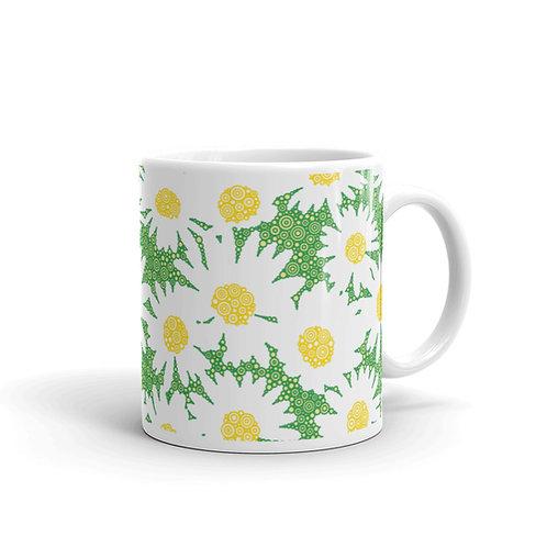 Oopsie Daisies Mug