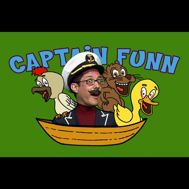 Title: Captain Fun