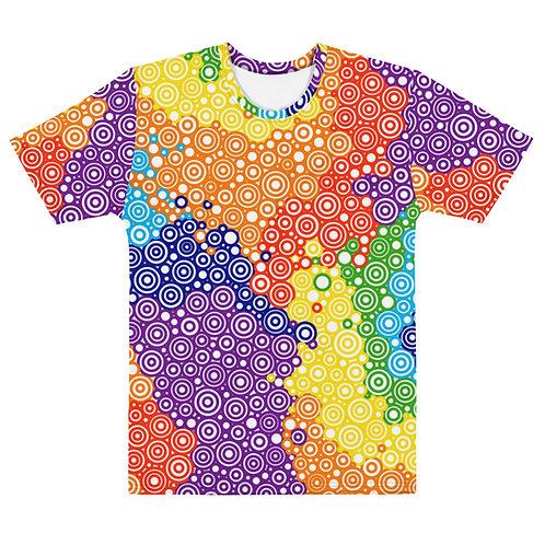 Men All Over Tie Dye T-Shirt