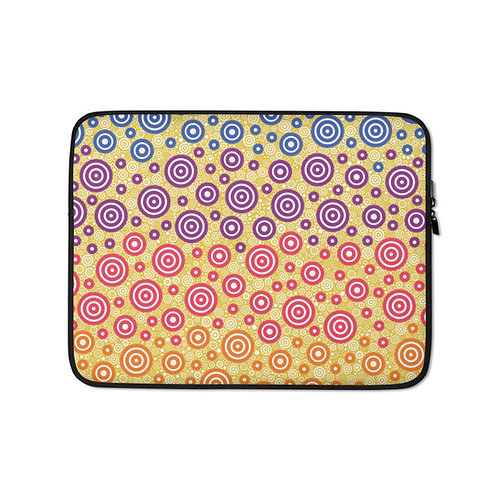 Bright Day Laptop Sleeve