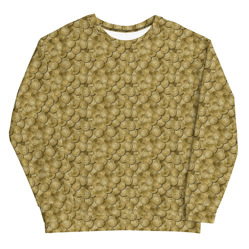 Cryptocurrency Bitcoin Sweatshirt