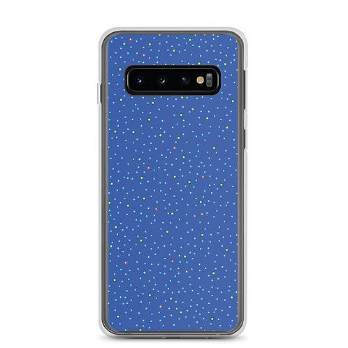 Recliner Of Rage Night Sky Samsung Phone Case