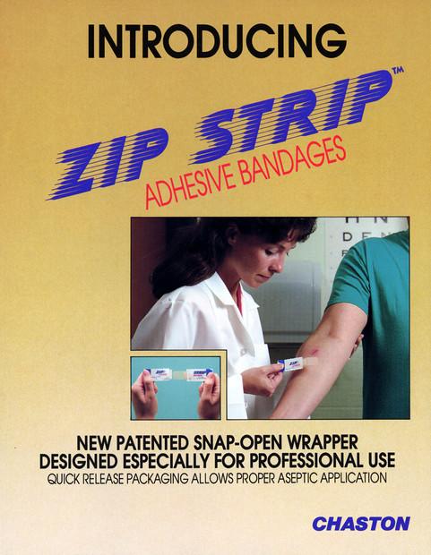 Zip Strip Comp