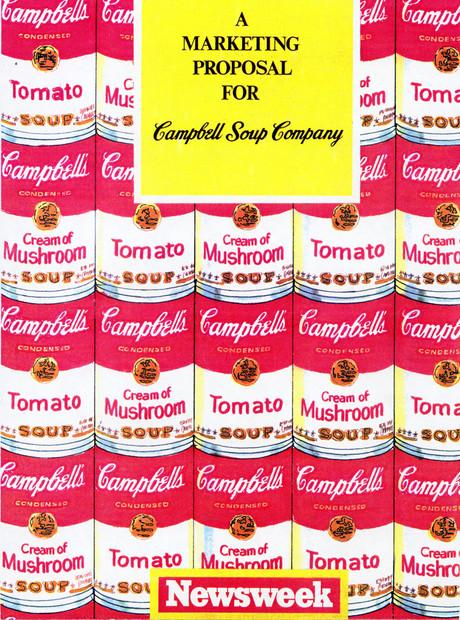 Campbell Soup Comp