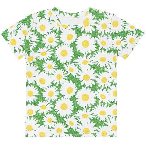 Kids Oopsie Daisies T-Shirt