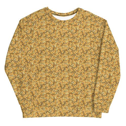 Cryptocurrency Dogecoin Sweatshirt