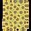 Thumbnail: Sunflowers Throw Blanket