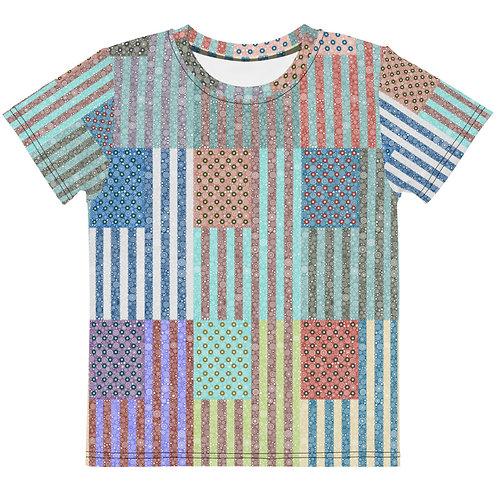 Kids American Pop T-Shirt
