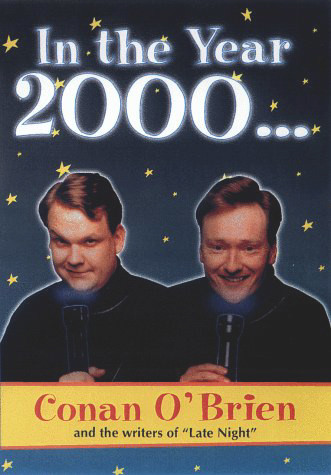 In The Year 2000 Cover