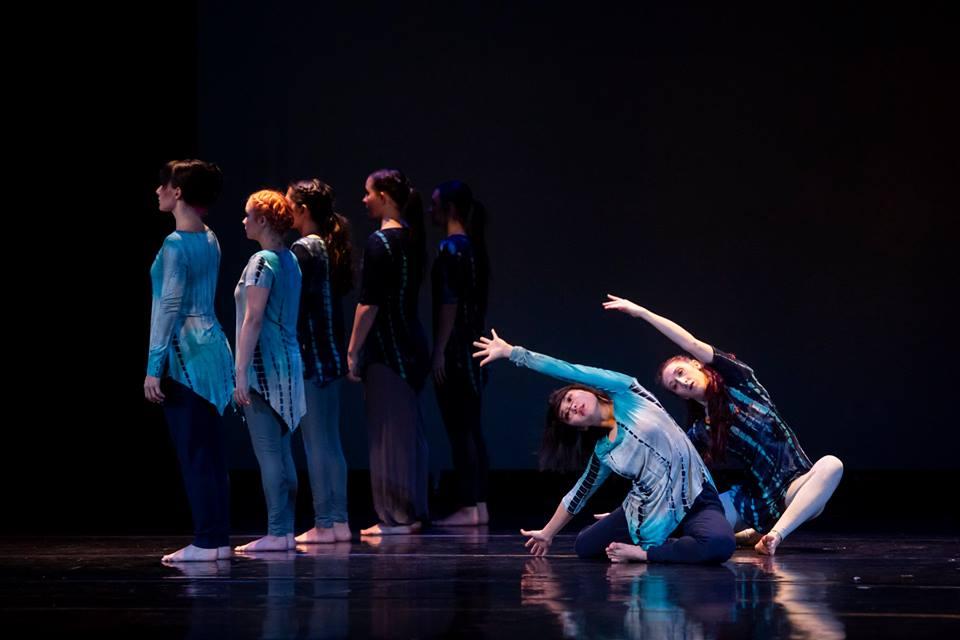 Kaleidoscope Dance Fall 2018