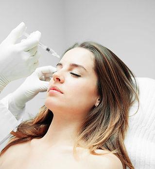 Botox injecties