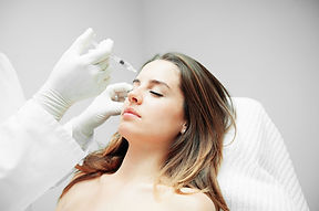 Skin Injection Treatment