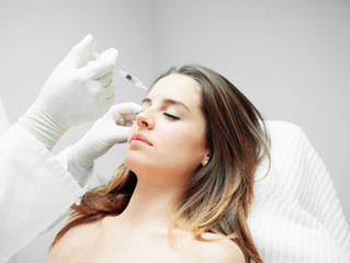 The Urmston Botox Doctors....Flawless Make Up Starts With Flawless Skin At All Ages