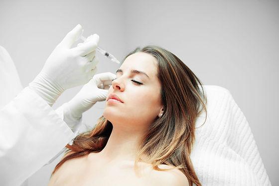Las inyecciones de Botox