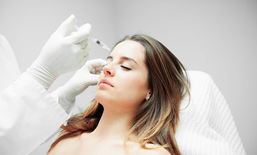 Foundation Botox® and Dermal Fillers