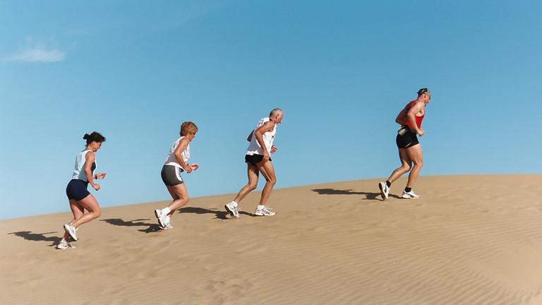Sportcamp Gran Canaria 27.11.-4.12.2021