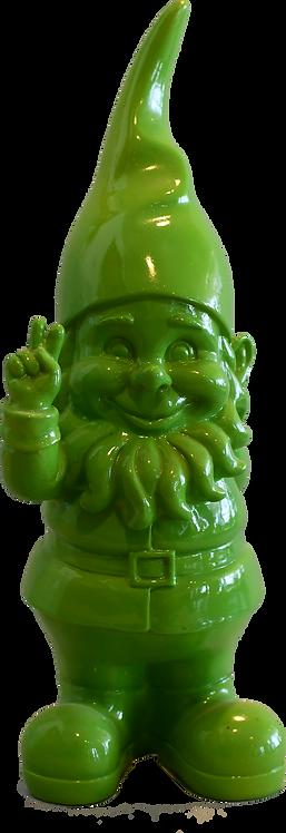 AVIVA Dekozwerg grün