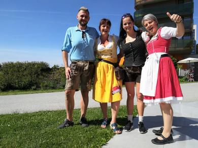 AVIVA Alm Mitarbeiter | St.Stefan-Afiesl, Oberösterreich