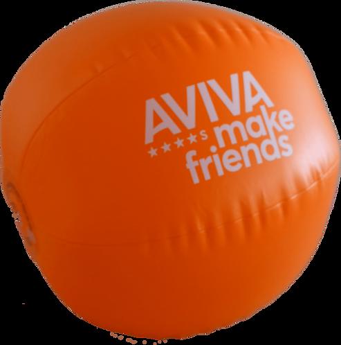 AVIVA Wasserball