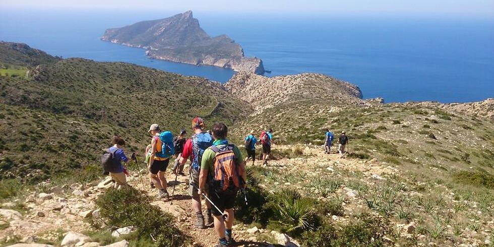 Radwandern auf Mallorca 23.-30.10.2021