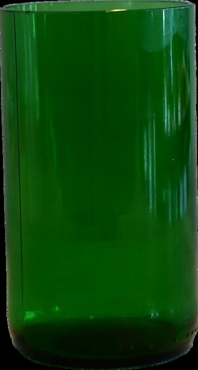 AVIVA Hopfenkracher(l) Glas grün