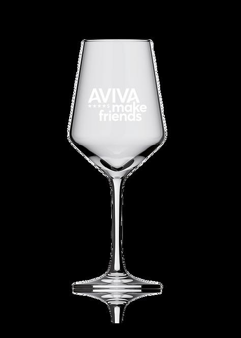 Weißweinglas AVIVA