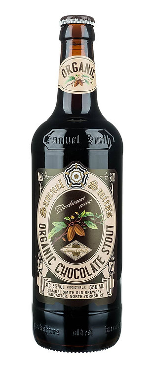 Samuel Smith Organic Chocolate Stout