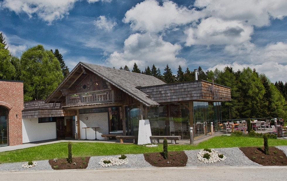 Ausflugsziel im Mühlviertel: AVIVA Alm und Brau-Boutique