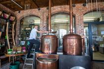 Brauerei im Mühlviertel - AVIVA Brau-Boutique