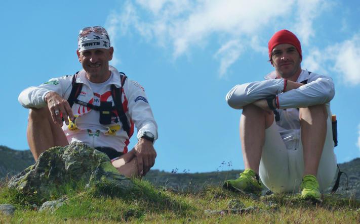 Singleurlaub in den Bergen   Österreich