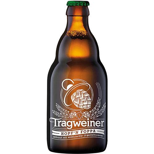 The Beer Buddies Tragweiner Hopf´n Foppa