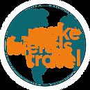 make friends travel Logo