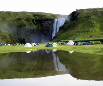 Singlereise nach Island   Alleine reisen