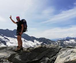 Wandergruppe für Singles in Österreich