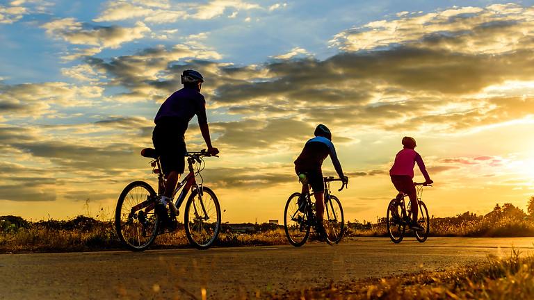 AVIVA Mountainbike-Tage 7.-12.11.2021
