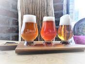 Bierverkostung in der AVIVA Brau-Boutique