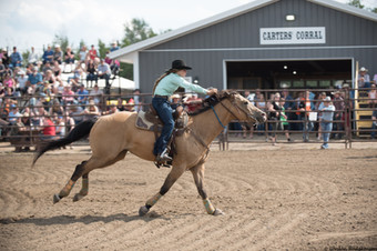 Summer Sizzler Rodeo