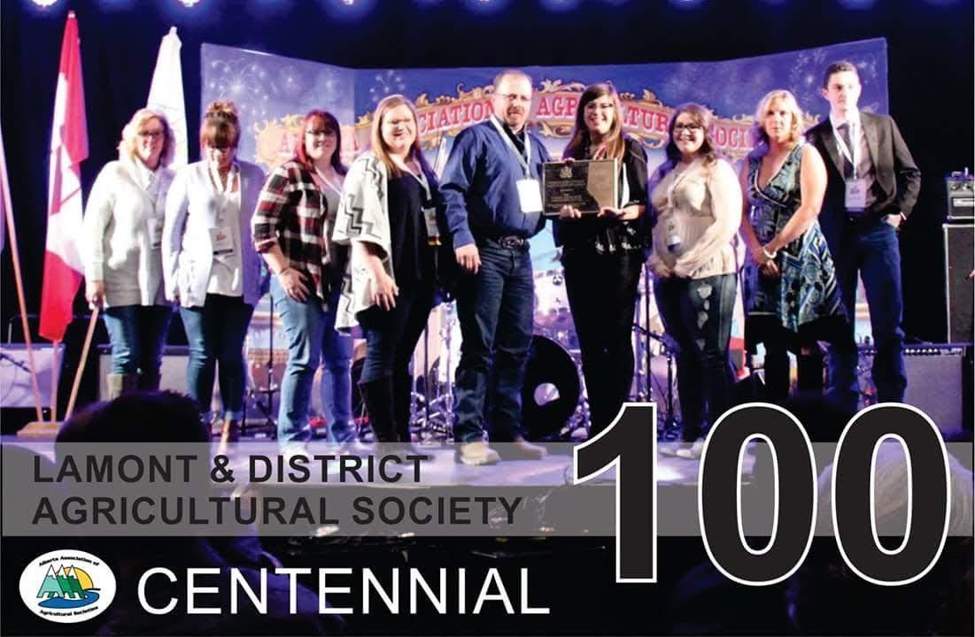 Lamont Ag Society Centennial Celebration