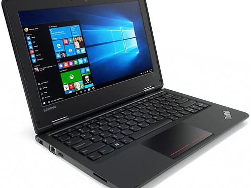 Lenovo 11e Student Laptop