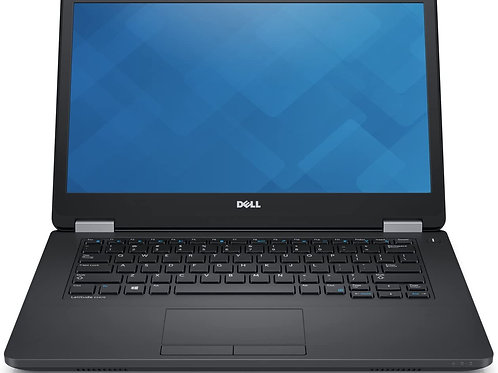 Dell E5470 Laptop