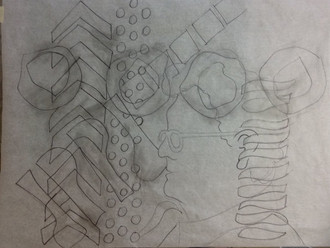 imaGINAtion ART