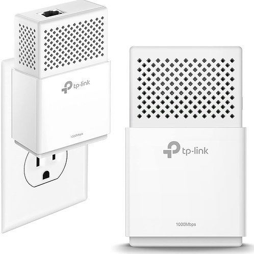 TP-Link Powerline Ethernet Adapter