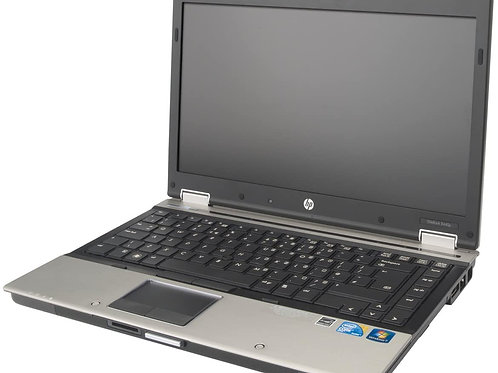 HP Elitebook 8440p