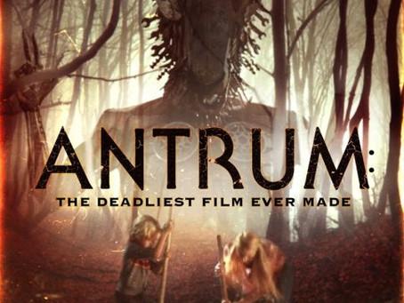 Buried Alive Film Fest 2019: Antrum