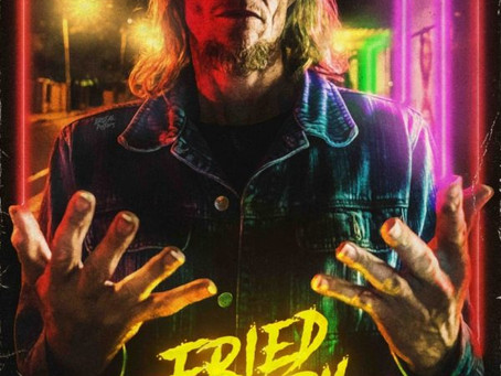 Fantasia Film Festival 2020: Fried Barry