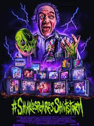 Fantasia Film Festival 2020: #ShakespeareShitstorm