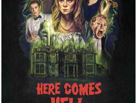 FrightFest 2019: Here Comes Hell