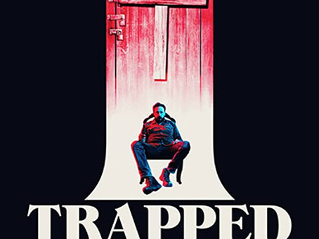 FrightFest 2019: I Trapped The Devil